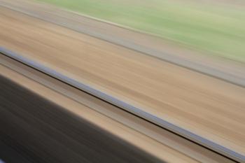vitesse du rail